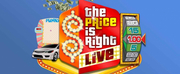 THE PRICE IS RIGHT LIVE Comes To Fargo Next Month