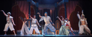 BWW TV: ALADIN UN MUSICAL GENIAL - Ya Llegó El Final (Teatro Alcázar, Madrid)