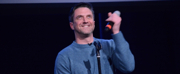 VIDEO: Watch Raul Esparza in STARS IN THE HOUSE Concert Series with Seth Rudetsky- Live at 8pm!