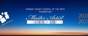 OCSA Announced Master Artist Series Announcement Photo