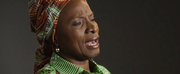 VIDEO: Angélique Kidjo Sings How Can I Tell You? by Ahrens & Flaherty Photo