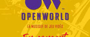 OPENWORLD Will Feature Iconic Video Game Music in New Orchestra Concert Photo