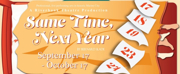 SAME TIME, NEXT YEAR Comes to Riverbank Theatre
