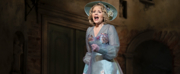 Photo Flash: First Look at Renee Fleming, Solea Pfeiffer, and More in THE LIGHT IN THE PIA Photo