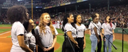 VIDEO: The Queens of SIX Perform the National Anthem at Fenway Park
