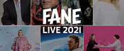 Fane Announces Live Tours For 2021 Including Sir Michael Parkinson, Tim Peake, Katie Piper Photo