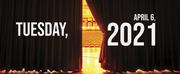 Virtual Theatre Today: Tuesday, April 6, 2021 Photo