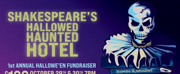 Theatre Alberta Presents SHAKESPEARES HALLOWED HAUNTED HOTEL Photo