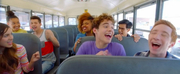 VIDEO: The Cast of HIGH SCHOOL MUSICAL: THE MUSICAL: THE SERIES Sings \