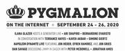 PYGMALION FESTIVAL Kicks Off Next Week With Ilana Glazer, Terrance Hayes and More Photo
