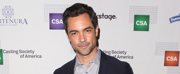 Danny Pino Joins Cast of DEAR EVAN HANSEN Movie Photo