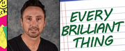 BWW Review: EVERY BRILLIANT THING at Fort Wayne Civic Theatre