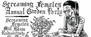 Screaming Females Announce Annual Garden Party with Mal Blum, Radioactivity, and No Men