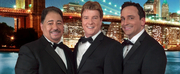The New York Tenors Perform At The Avenel Performing Arts Center