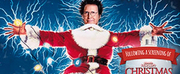 An Evening With Chevy Chase Will Follow A Screening Of CHRISTMAS VACATION This December at