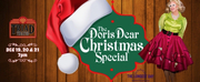 Doris Dear Returns For Her 2019 Christmas Special