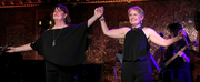 BWW Review: Liz Callaway & Ann Hampton Callaway Score a Win with BROADWAY THE CALLA-WAY at 54 Below