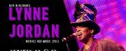 Singer, Storyteller, Lynne Jordan Weaves Her Spell At Raue Center