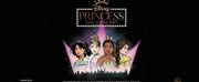 DISNEY PRINCESS - THE CONCERT Tour Comes To Albuquerque in March 2022 Photo