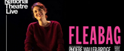 Amazon Prime Video Will Broadcast Four National Theatre Productions - FLEABAG, FRANKENSTEI Photo