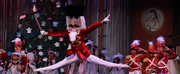 The New Orleans Ballet Association Presents THE NUTCRACKER