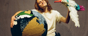 HOW TO HOLD THE WORLD Comes to The Drama Factory in October