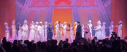 VIDEOS: ALADDIN Returns to Broadway; The Cast Take Their Bows!