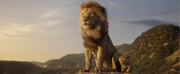 THE LION KING is Fourth Disney Film to Cross $1 Billion This Year Photo