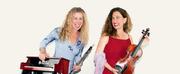 Rachel Handman and Keve Wilson Will Perform at Feinsteins/54 Below in September