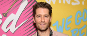 Broadway Brainteasers: Matthew Morrison Word Search! Photo