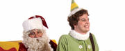 Lakewood Theatre Company Will Present ELF - THE MUSICAL Next Month