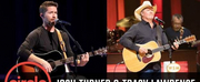 VIDEO: Tracy Lawrence and Josh Turner Join This Weeks Circle All Access Minute Photo