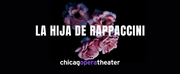 Chicago Opera Theater Announces Chicago Premiere of LA HIJA DE RAPPACCINI Photo