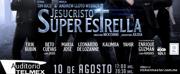 BWW Interview: Guillermo Wiechers de JESUCRISTO SÚPER ESTRELLA en el Auditorio Telm Photo