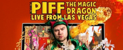 Live Entertainment Returns To New Jersey Performing Arts Center with PIFF THE MAGIC DRAGON Photo