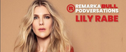 Lily Rabe to Join Upcoming REMARKABULL PODVERSATION Presented by Red Bull Theater Photo