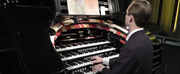 VIDEO:  Red River Theatre Organ Society Presents Holiday Pipes 2020 With Alex Swanson Photo