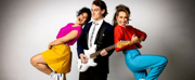 THE WEDDING SINGER Announces Creatives and Full Cast, and Extends Melbourne Season Photo