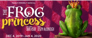 Ensemble Theatre Cincinnati to Present THE FROG PRINCESS