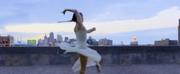 Kansas City Ballet Dancers Launch the BALLET STREET PROJECT Photo