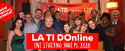 LA TI DO Productions to Launch LA TI DONLINE Featuring Natalie Weiss and More