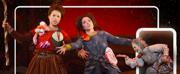 Opéra de Montréal Presents HANSEL & GRETEL Photo