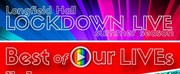 Longfield Hall Presents LOCKDOWN LIVE