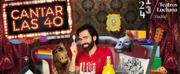 CANTAR LAS 40 prorroga su estancia en los Teatros Luchana Photo
