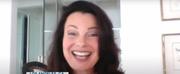 VIDEO: Fran Drescher Chats About THE NANNY Broadway Musical