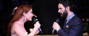VIDEO: Watch Sierra Boggess, Ramin Karimloo & Laura Benanti in STARS IN THE HOUSE Concert Series with Seth Rudetsky- Live at 2pm!