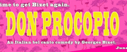 West Coast Premiere Of Bizets DON PROCOPIO to be Presented by Pacific Opera Project, Live  Photo
