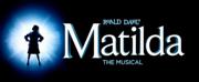 MATILDA Begins Performances At Theatre Tulsa Tomorrow