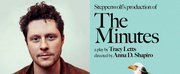 Noah Reid Joins the Cast of THE MINUTES on Broadway