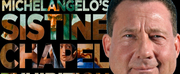 BWW Interview: Martin Biallas Bringing MICHELANGELOS SISTINE CHAPEL To The World